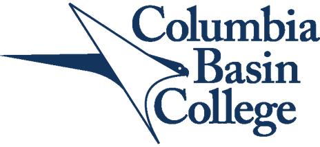 columbia basin college logo for educational opportunities